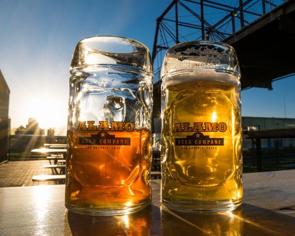San Antonio's top 5 breweries - ExpressNews.com