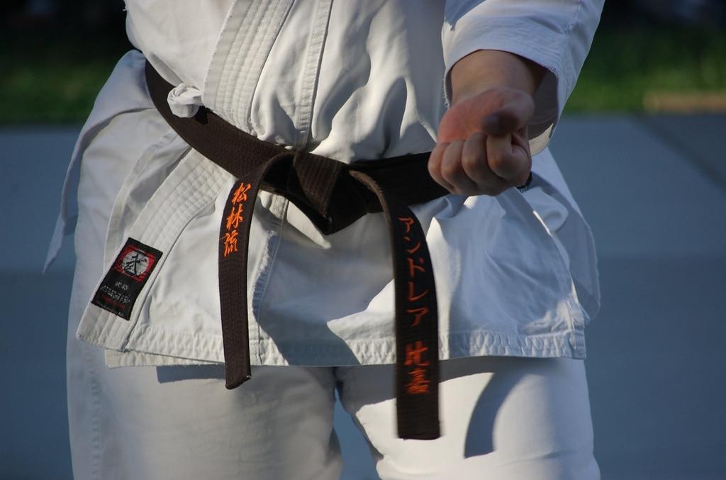 san antonio karate