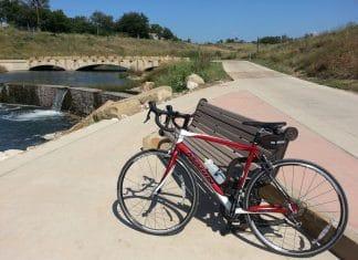 bike trails in san antonio