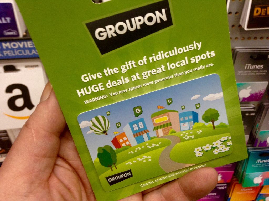 Using Groupon Positives And Negatives For San Antonio